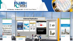 CII Fluid Power Expo 2021